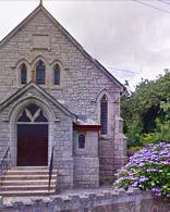 Godolphin Chapel